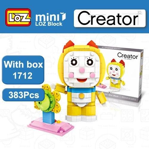 product image 627160080 - LOZ™ MINI BLOCKS