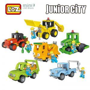 City Engineer 1511 - 1516