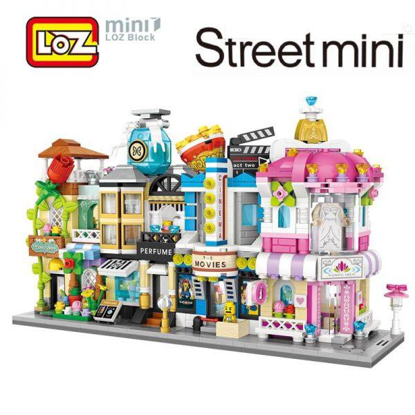 product image 627160144 - LOZ™ MINI BLOCKS