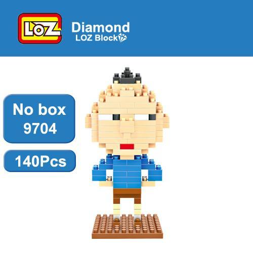 product image 627160232 - LOZ™ MINI BLOCKS