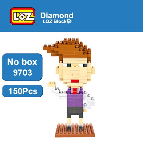 product image 627160233 - LOZ™ MINI BLOCKS
