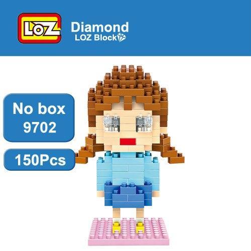 product image 627160234 - LOZ™ MINI BLOCKS