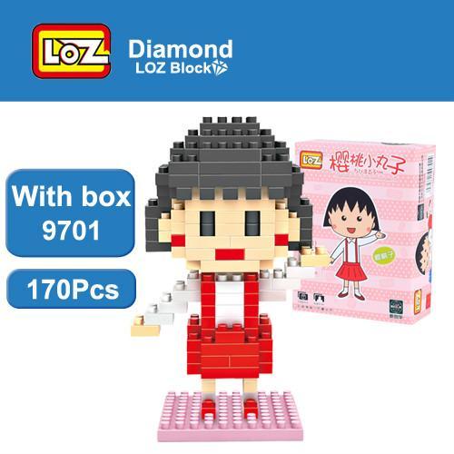 product image 627160235 - LOZ™ MINI BLOCKS