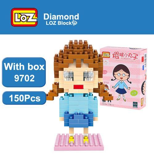 product image 627160236 - LOZ™ MINI BLOCKS