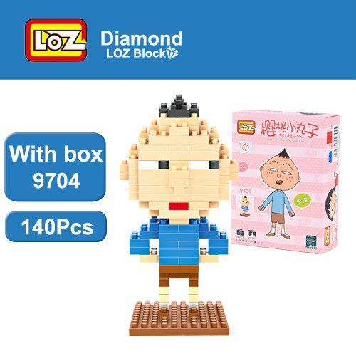 product image 627160238 - LOZ™ MINI BLOCKS