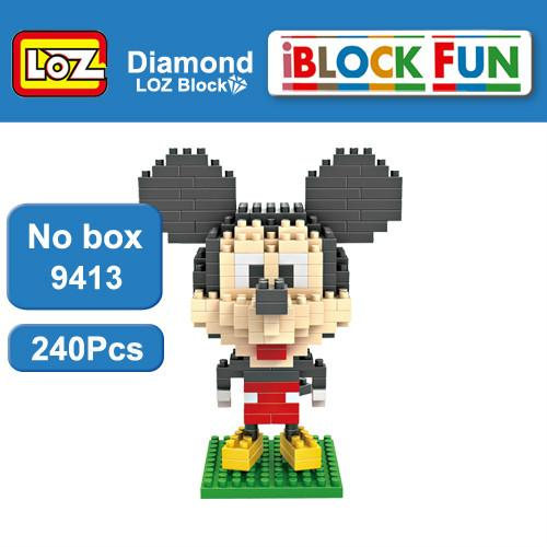 product image 631516834 - LOZ™ MINI BLOCKS