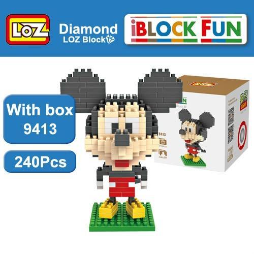 product image 631516835 - LOZ™ MINI BLOCKS