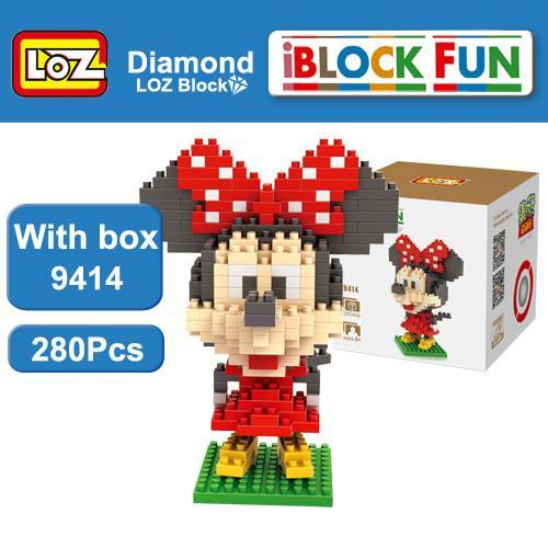 product image 631516837 - LOZ™ MINI BLOCKS