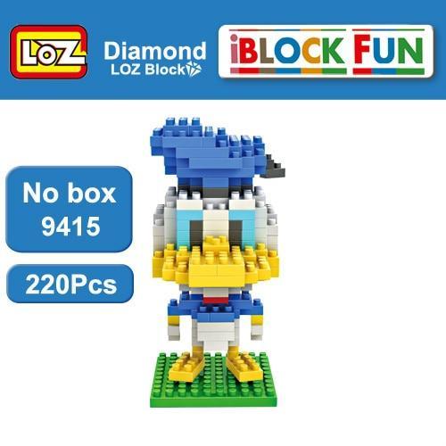 product image 631516838 - LOZ™ MINI BLOCKS