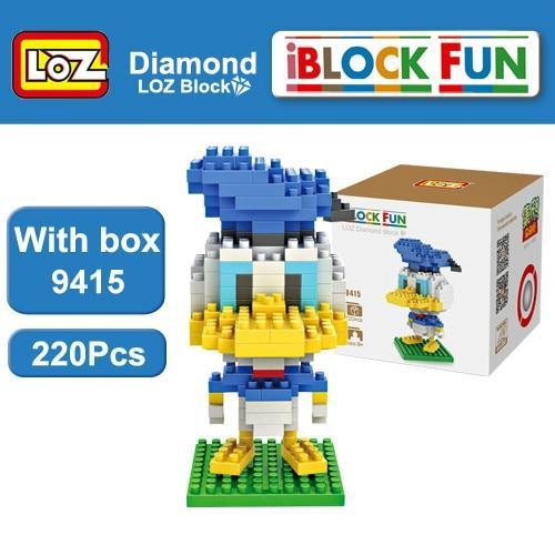 product image 631516839 - LOZ™ MINI BLOCKS