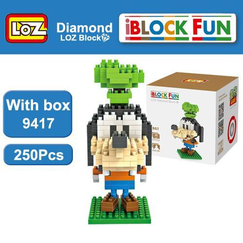 product image 631516843 - LOZ™ MINI BLOCKS