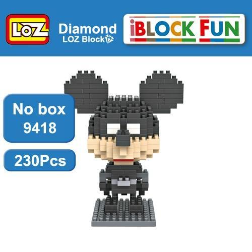 product image 631516844 - LOZ™ MINI BLOCKS