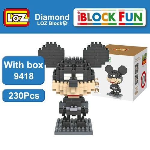 product image 631516845 - LOZ™ MINI BLOCKS
