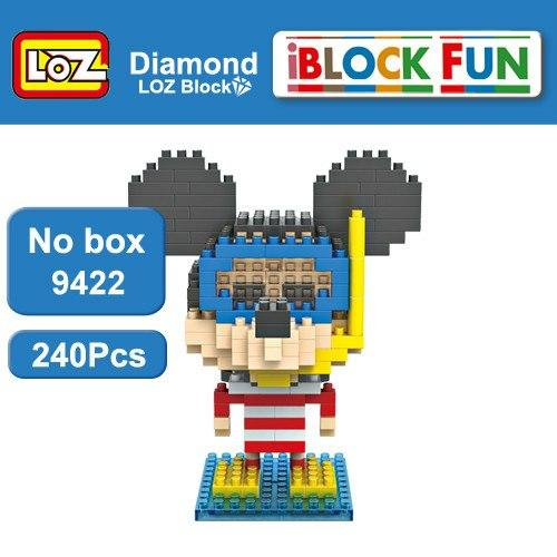 product image 631516852 - LOZ™ MINI BLOCKS