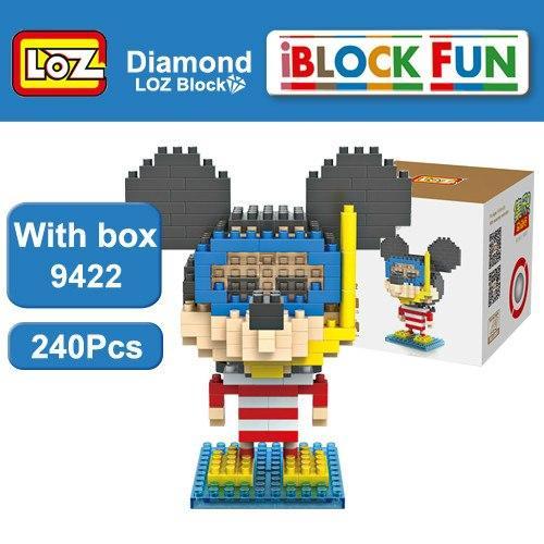 product image 631516853 - LOZ™ MINI BLOCKS