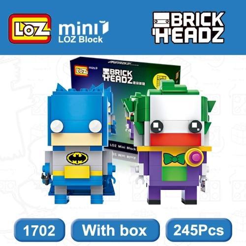 product image 632889886 - LOZ™ MINI BLOCKS