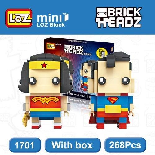 product image 632890872 - LOZ™ MINI BLOCKS