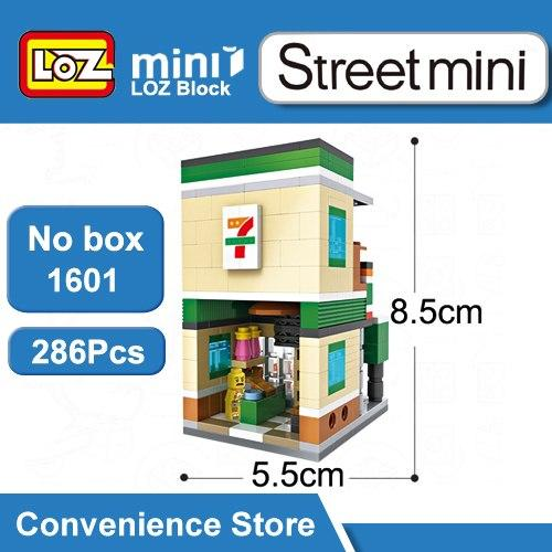 product image 632891001 - LOZ™ MINI BLOCKS
