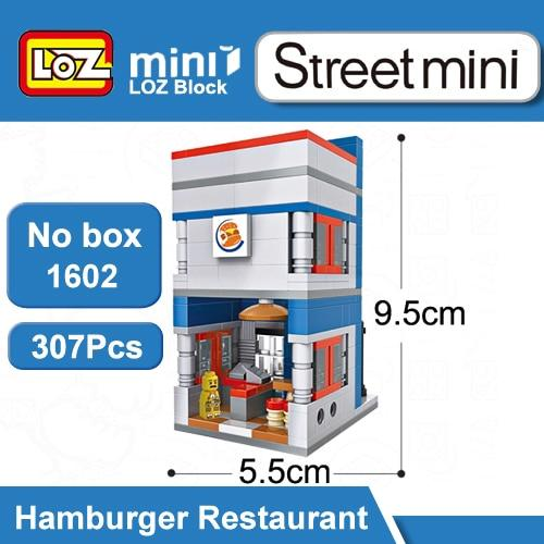 product image 632891002 - LOZ™ MINI BLOCKS