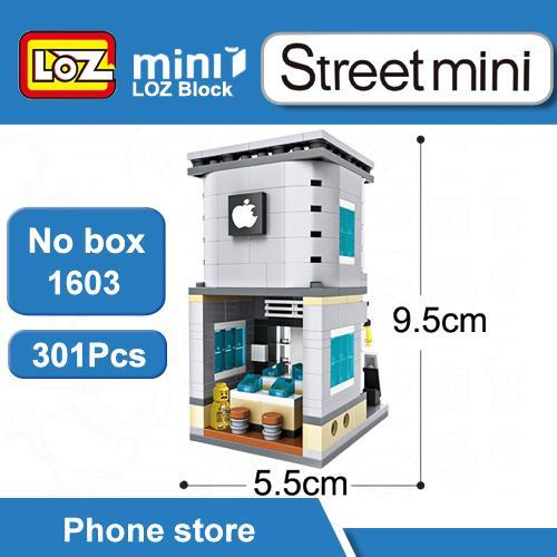 product image 632891003 - LOZ™ MINI BLOCKS