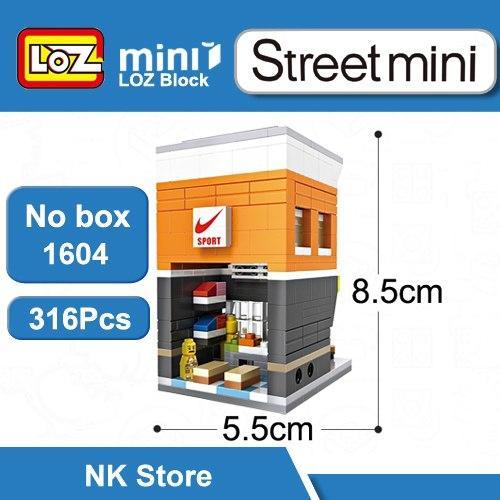 product image 632891004 - LOZ™ MINI BLOCKS