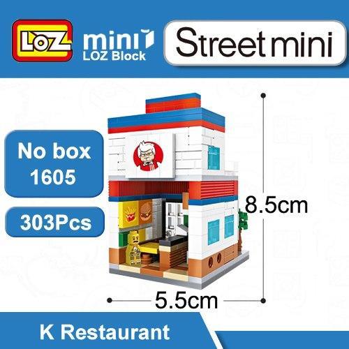 product image 632891005 - LOZ™ MINI BLOCKS