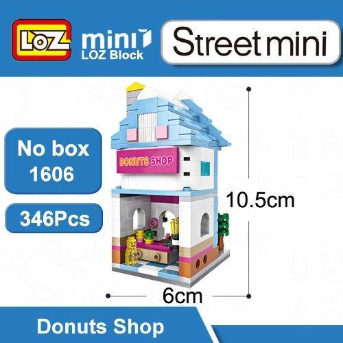 product image 632891006 - LOZ™ MINI BLOCKS