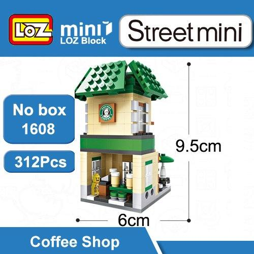 product image 632891008 - LOZ™ MINI BLOCKS