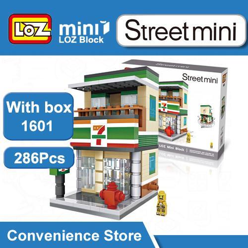 product image 632891009 - LOZ™ MINI BLOCKS