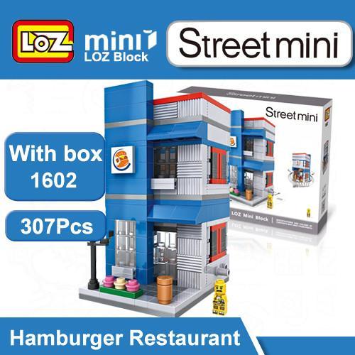 product image 632891010 - LOZ™ MINI BLOCKS