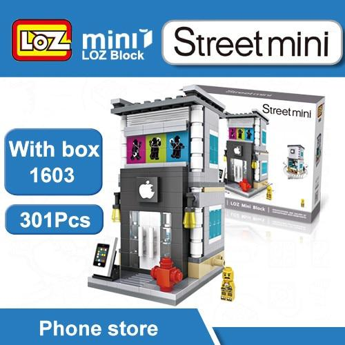 product image 632891011 - LOZ™ MINI BLOCKS