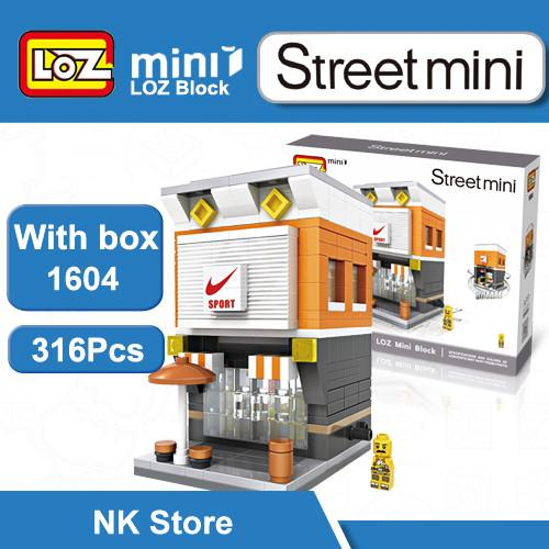 product image 632891012 - LOZ™ MINI BLOCKS