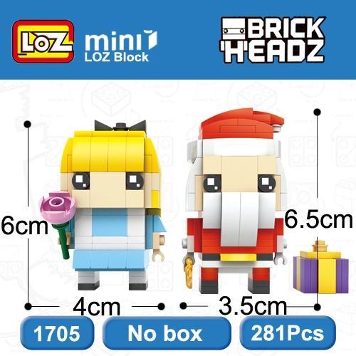 product image 632891013 - LOZ™ MINI BLOCKS