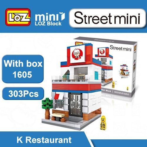 product image 632891014 - LOZ™ MINI BLOCKS