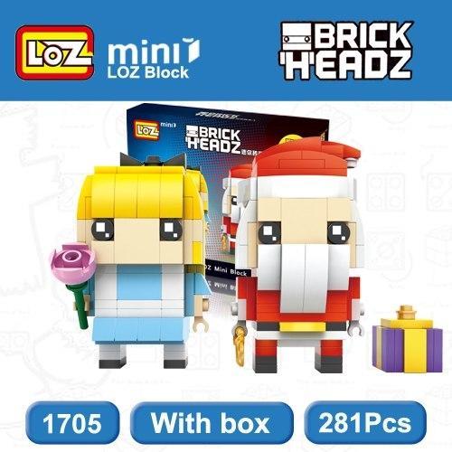 product image 632891015 - LOZ™ MINI BLOCKS