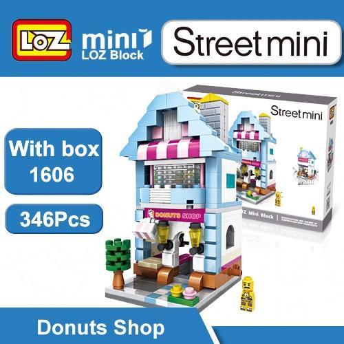 product image 632891016 - LOZ™ MINI BLOCKS