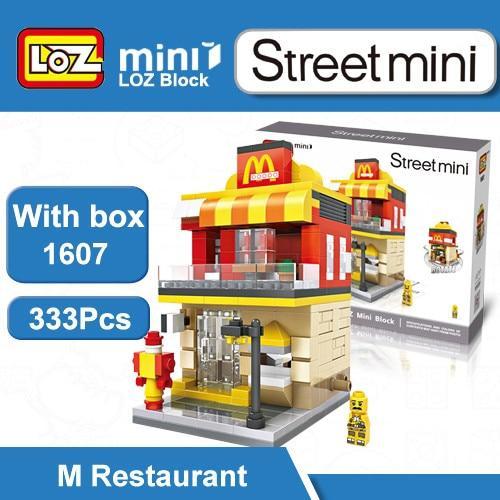 product image 632891018 - LOZ™ MINI BLOCKS
