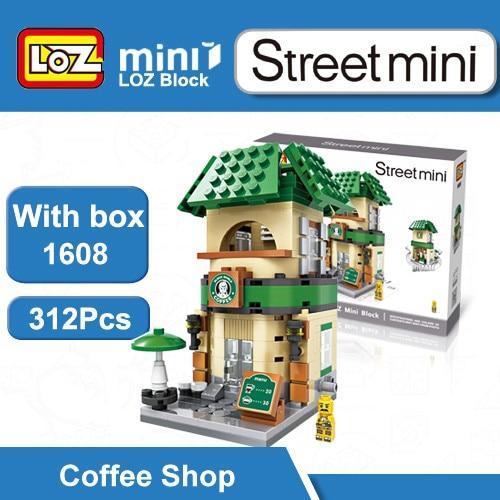 product image 632891020 - LOZ™ MINI BLOCKS