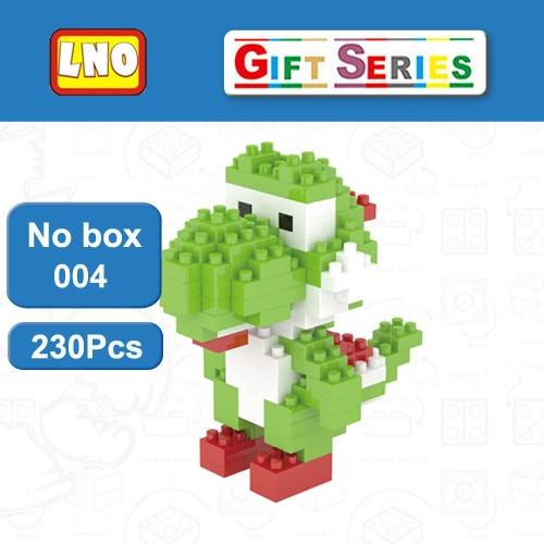 product image 633243327 - LOZ™ MINI BLOCKS