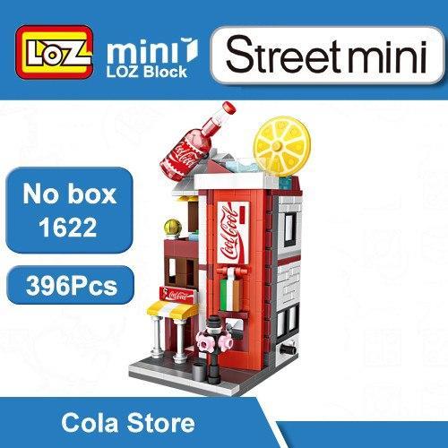 product image 634094489 - LOZ™ MINI BLOCKS
