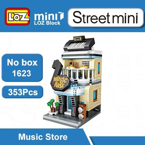 product image 634094490 - LOZ™ MINI BLOCKS