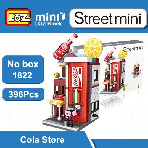 product image 634094493 - LOZ™ MINI BLOCKS