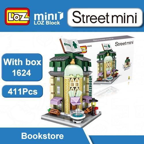 product image 634094495 - LOZ™ MINI BLOCKS