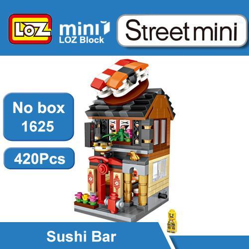 product image 634094496 - LOZ™ MINI BLOCKS