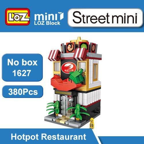 product image 634094498 - LOZ™ MINI BLOCKS