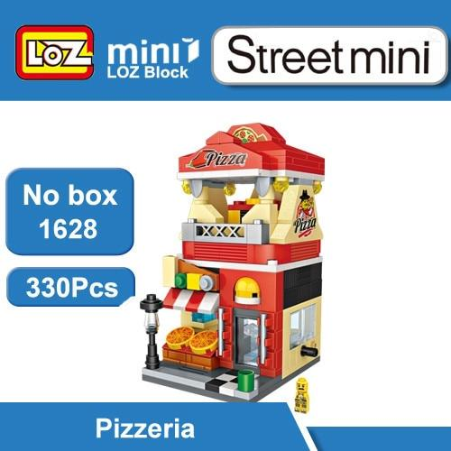 product image 634094499 - LOZ™ MINI BLOCKS