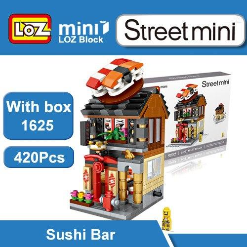 product image 634094500 - LOZ™ MINI BLOCKS