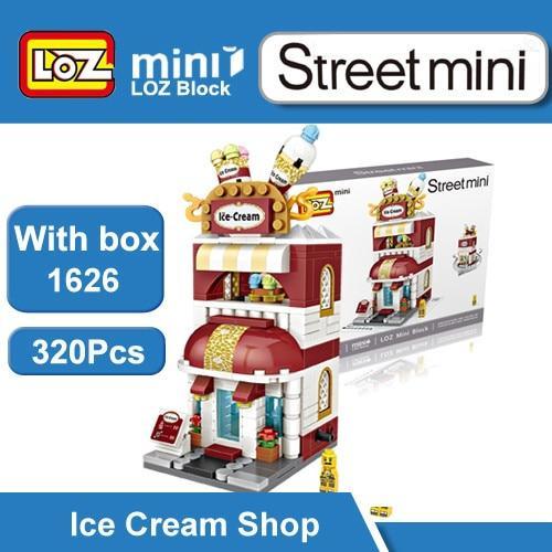 product image 634094501 - LOZ™ MINI BLOCKS