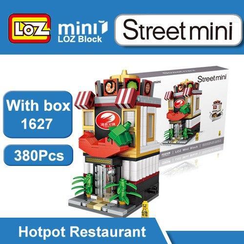 product image 634094502 - LOZ™ MINI BLOCKS