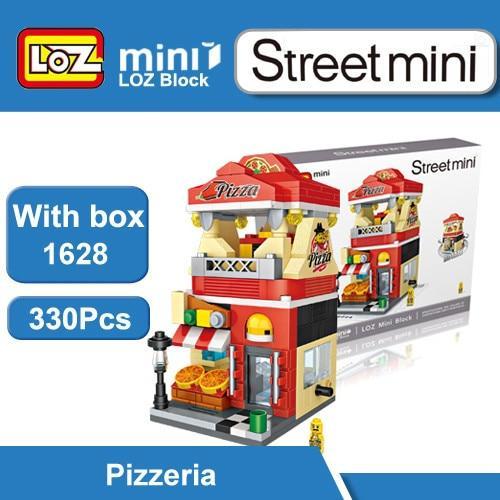 product image 634094503 - LOZ™ MINI BLOCKS